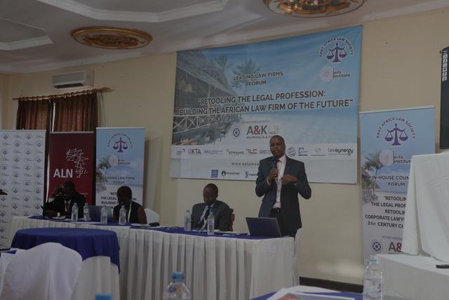 East Africa Law Society Retreat – Zanzibar