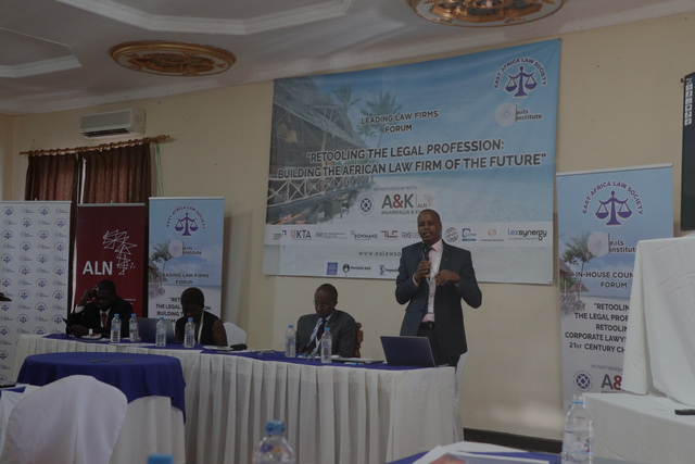 East Africa Law Society Retreat – Zanzibar